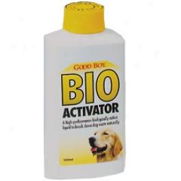 Bio-activator