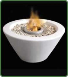 Ceramic Firebowl