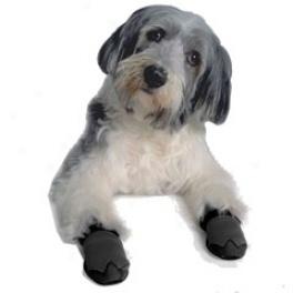 Dog Boots 6.5cm (4a/b)