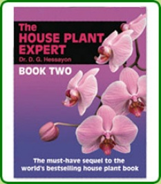 Dr Hessayon's New Houseplant Expert Work 2