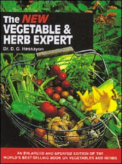 Dr Hessayon's The Vegetable And Herb Expert