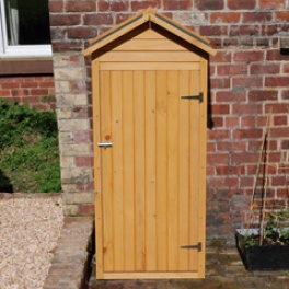 Fsc Wooden Tool Shed