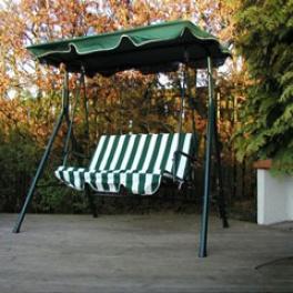 Greenfingers 2 Seater Garden Swing Seat