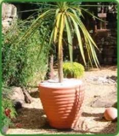 Moroccan Planter (small)