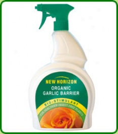 Natural Garlic Barrier Spray 750ml