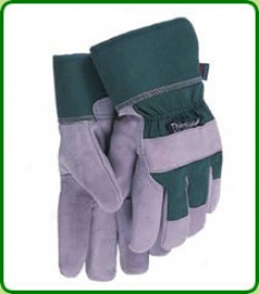 Thermal Lined Ladies Garden Gloves
