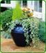 Oriental Planter