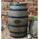 Whisky Barrel Solar Water Feature