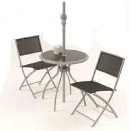 Tobago Bistro Set