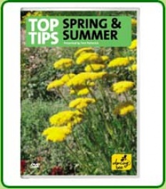 Top Tips For Spring & Summer Dvd