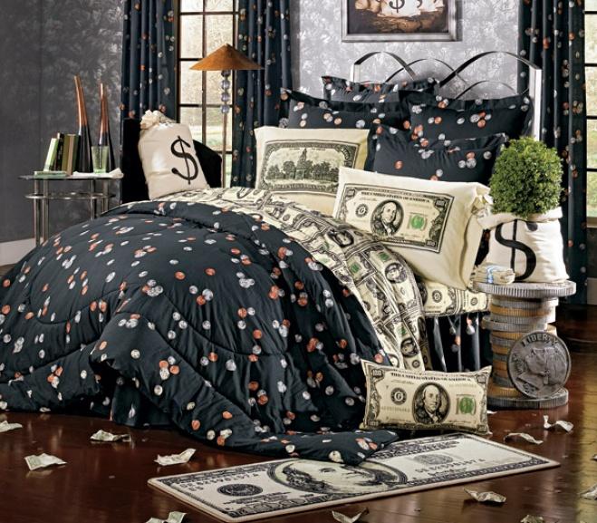 Big Money Comforters