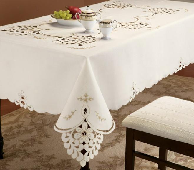 Decay Tablecloths