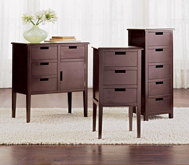 Merlot Furniture Collection
