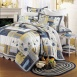 Country Picnic Handmade Corton Quilt With Free* Shams Quilt With Shams