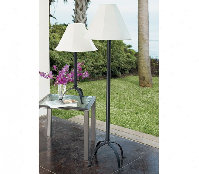 Valencia Exterior Lighting