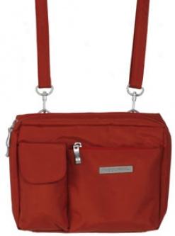 Baggallini Accessory Baggs Wallet Bagg - Large Crinkle #wbl151c