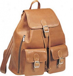 Good Hope Backpacks Bellino Leather Backpack #gh3679