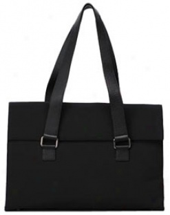 Hobo Internqtional Women's Executive/durafiber Collection Desk Top Handbag #hobmf-7151