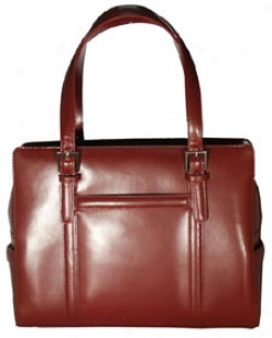 Kenneth Cole Leather Bsiness/computer Cases You're So Bag 5