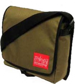 Manhattan Portage Dj Shoulder Bag - Small #mp1427