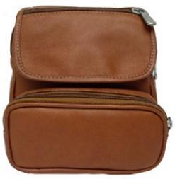 Piel Accessories/gifts Travel Waist Bag Organizer #pie9925