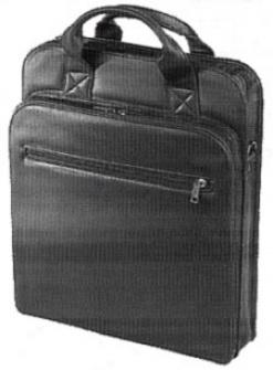 Tandi Cashmere Napa Computer Cases Vertical Computer Brief #tdi316