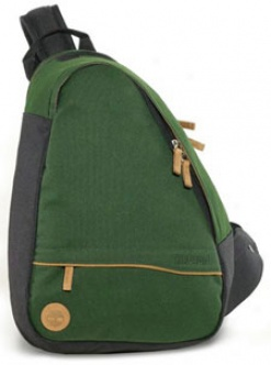 Timberland Stratham Authentics Alton Bay Triangle Mono Strap Backpack #t13xxx128