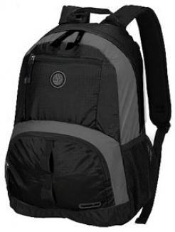 Timberland Stratham Collection Balsam Backpack Black #tbl15301