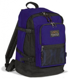 Trager Backpacks North Wind Backpack #440r