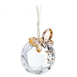 Butterfly Window Ornament