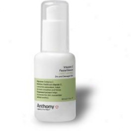 Anthony Logistics Vitamin C Serum 1.0 Fl. Oz