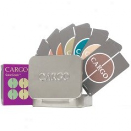Cargo Signature Color Cards Each