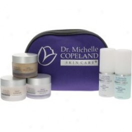 Dr Michelle Copeland Jet Set 5pc Kit 5 X 1oz