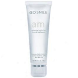 Gosmile Am Toothpaste 3.5 Oz
