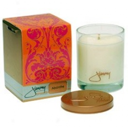 Jimmy Belasco Cremesicle Deluxe Soy Candle Cremesicle