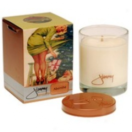 Jimmy Belasco Raspberry Herbal Tea Candle Raspberry Herbal Tea