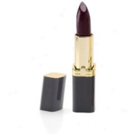 L'oreal Colour Supreme Lipstick Color: Warm Cedar