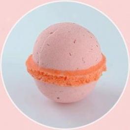 Me! Bath Bath Ice Cream: Lychee Blossom 6 Oz