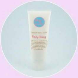 Me! Bath Land Of Milk And Honey Body Icing 8 Oz