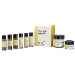 Suki Mini Skincare Kit - Oily/anti-inflammatory Oily/antu-inflammatory