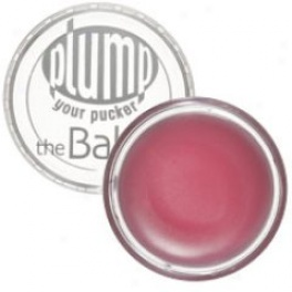 Thebalm Plump Your Pucker Lip Gloss Pots Berry My Treasures