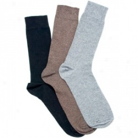 Gents Promiscuous Socks 3 Pack