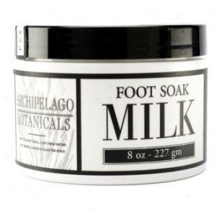 Archipelago Botanicala Milk Foot Soak No. 7