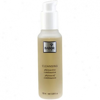 Babor Cleansing Phytoactive Combination