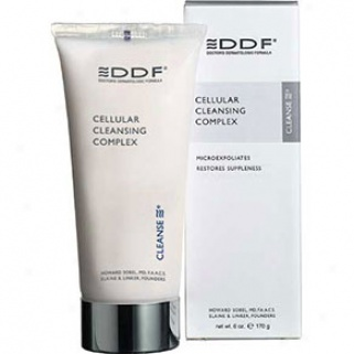 Ddf Cellular Cleansing Complex