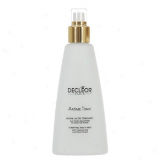Decleor Arome Tonic Tonifying Milky Mist