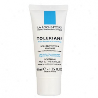 La Roche-posay Toleriane Soothing Protective Care