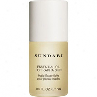 Sundari Essential Oil For Kapha Skin