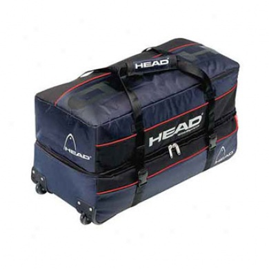 2005 / 2006 Class Monster Wheeled Travel Bag