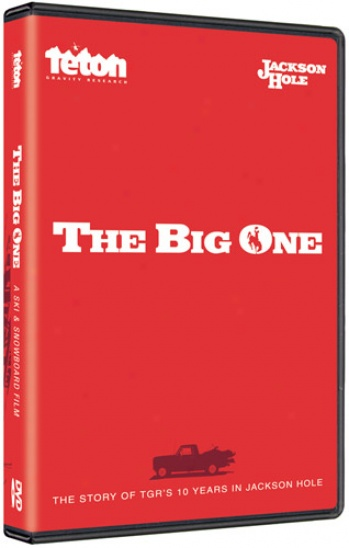 Big One Dvd